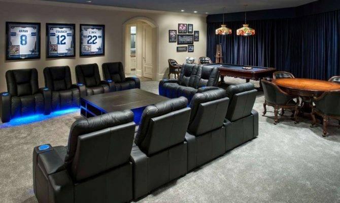 Modern Game Room Carpet Tiffany Style Pendant Light Framed