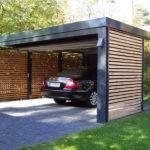 Modern Garage Design Ideas Furniturefanz