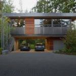 Modern Garage Designs Transformation Your