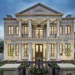 Modern Georgian Style House Australian Property Developer