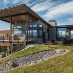 Modern Holiday Home Jackson Hole Wyoming Enchanting Getaway Gives