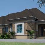 Modern Home Design Architectural Designs Bungalows Nigeria