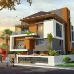 Modern Home Design Exterior House Interior