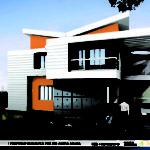 Modern Home Design Views Belmori Architecture