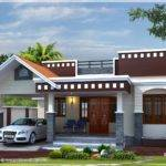 Modern Home Designs Plan Small House