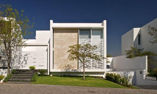 Modern Home Plans Ultra House