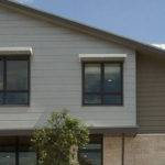 Modern Home Siding
