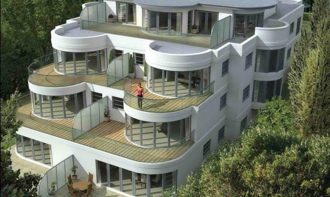 Modern Homes Designs