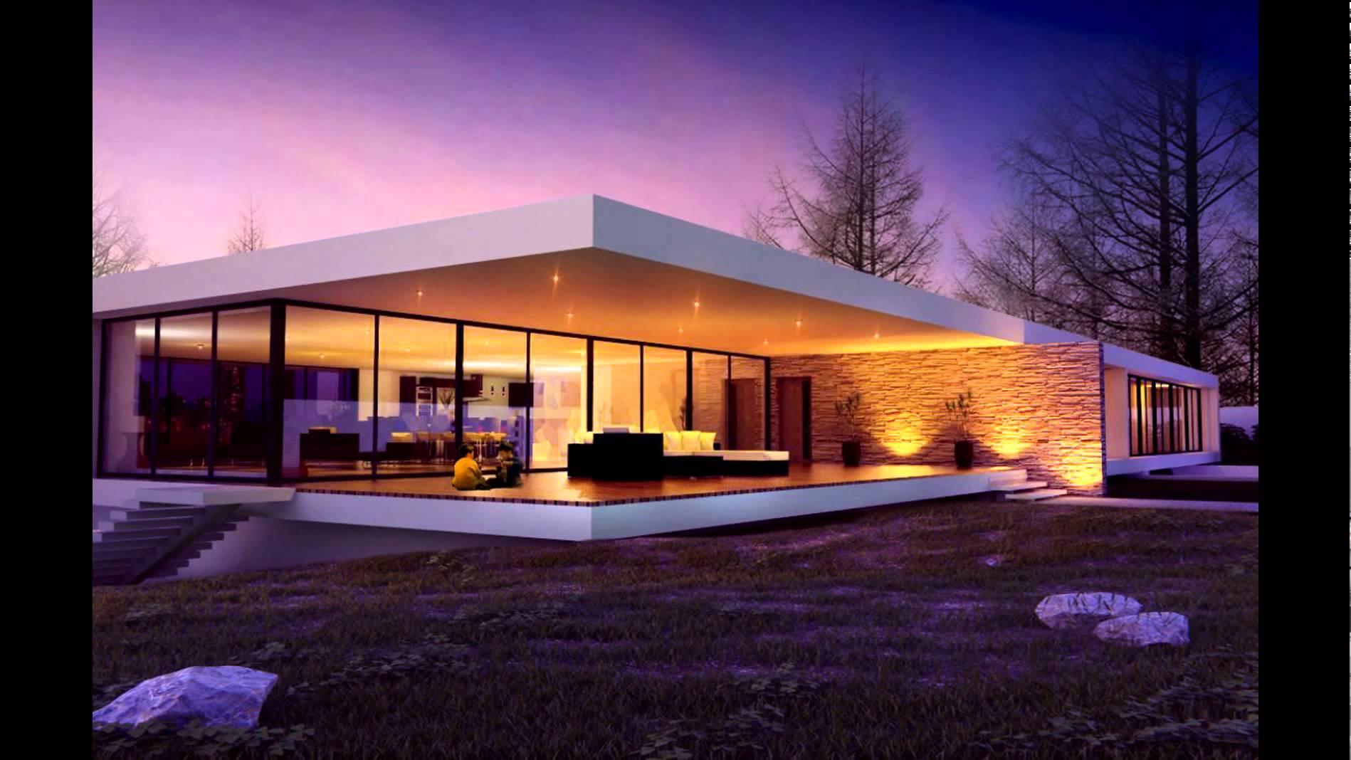 modern homes - HD1214×792