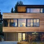 Modern House Century Architecture Design Furnish