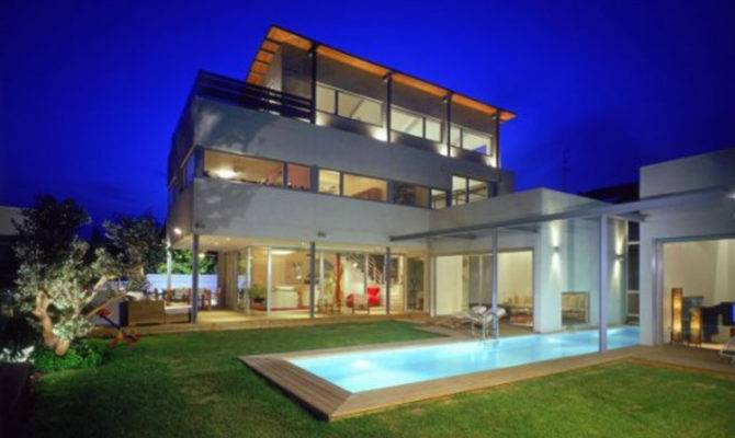 Modern House Construction One Total Pics