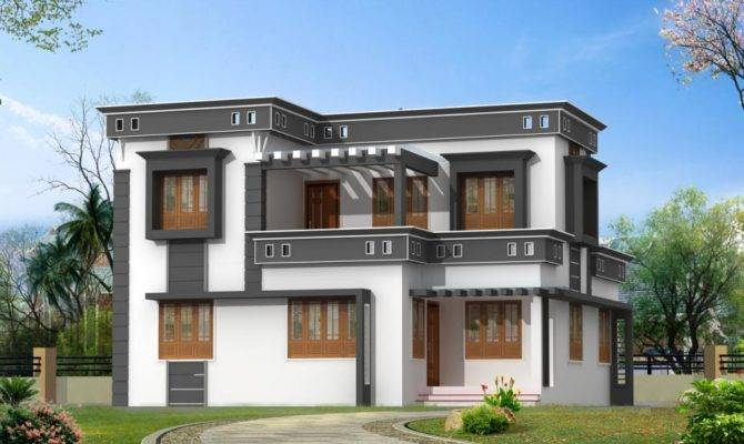 Modern House Design Architecture Interior Ideas Style Homes