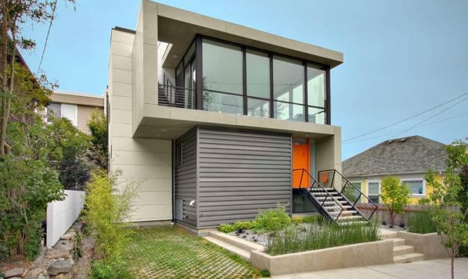 Modern House Design Small Witin Tight Budget Crockett