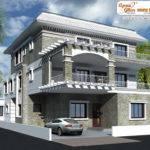 Modern House Designs Bungalow Design