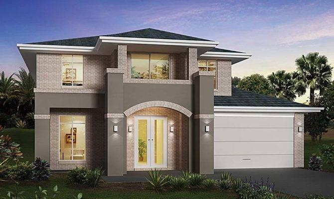 Modern House Designs Desert Homes