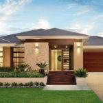 Modern House Designs Listed Our Simple Single Story