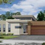 Modern House Designs Single Storey Relevant Plans