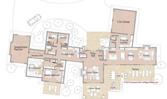 Modern House Floor Plans Others Plan Final
