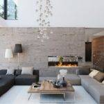 Modern House Interior Design Ideas Elegant Indoor