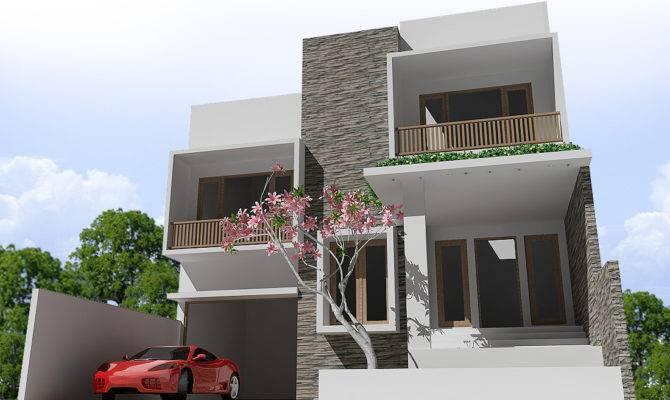 Modern House Minimalist