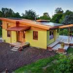 Modern House Plan Houseplans