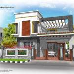 Modern House Plan Kerala Home Design Floor Plans