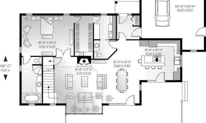 Modern House Plan Latest Decoration Ideas