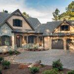 Modern House Plans Attic Home Design Ideas