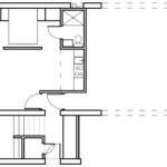 Modern House Plans Contemporary Home Designs Floor Plan