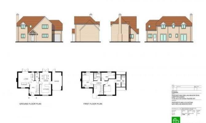Modern House Plans Fresh