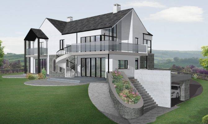 Modern House Plans Northern Ireland Inspirational