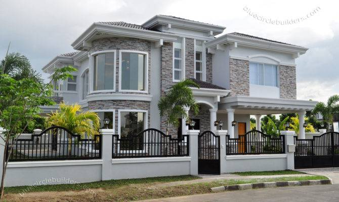 Modern House Plans Philippines Base