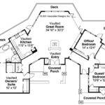 Modern House Plans Ski Lodge Floor Plan Cozy Cabin Hunting