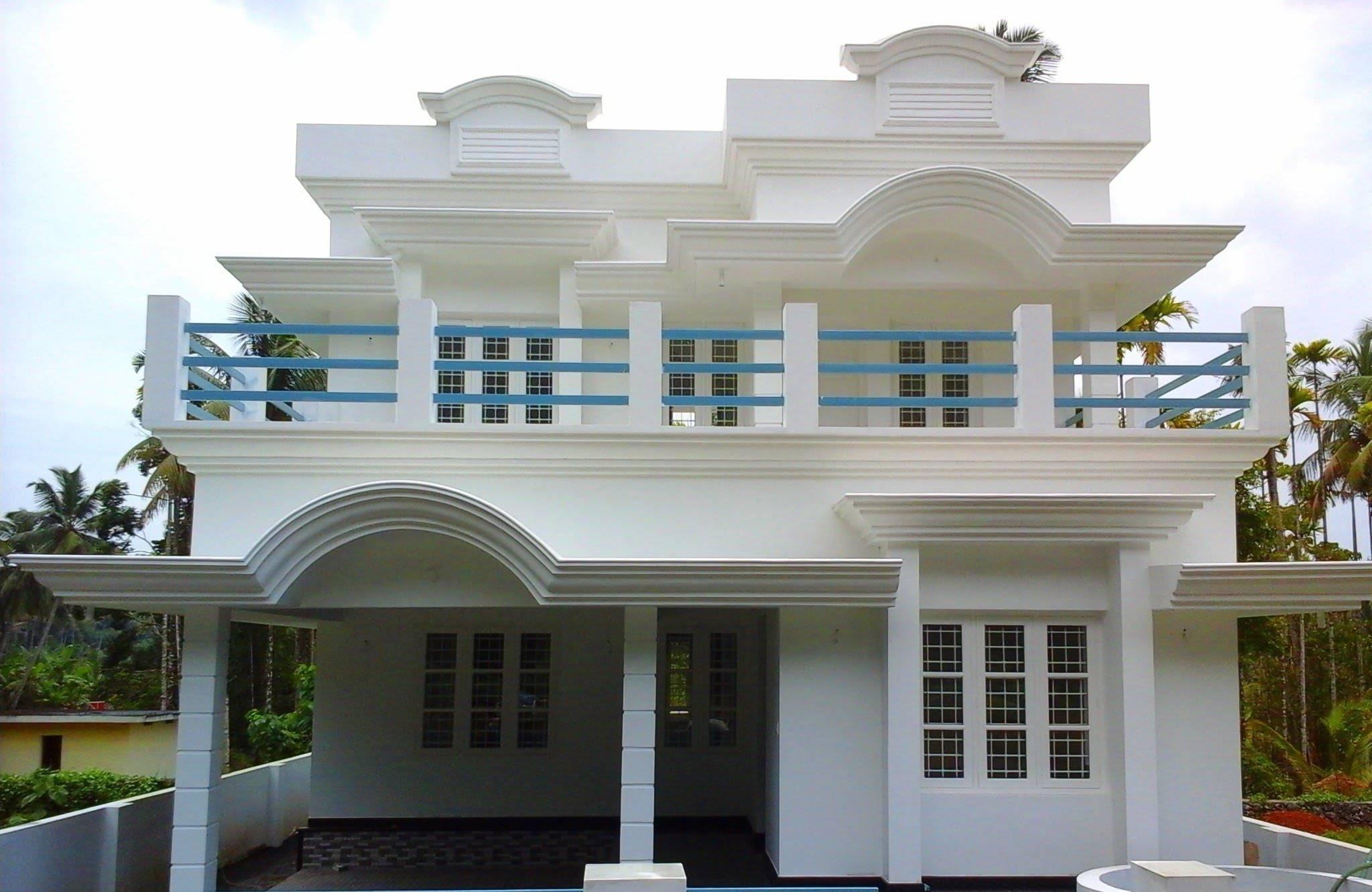 Modern House Plans Under Plan