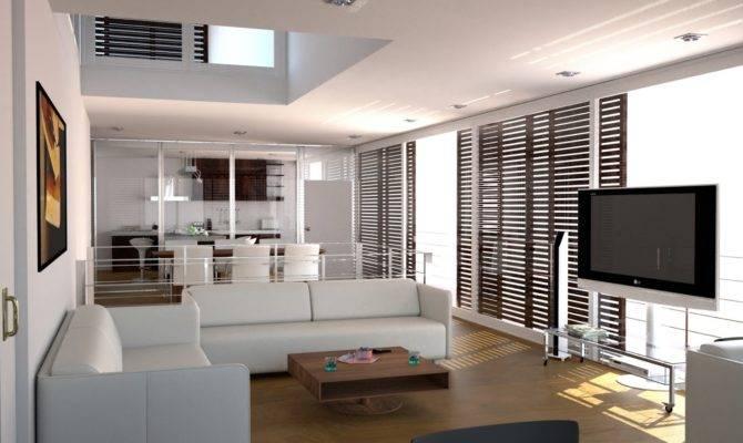 Modern Interior Design Dreams House Furniture