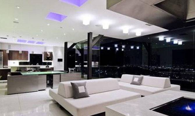 Modern Interior Design Home