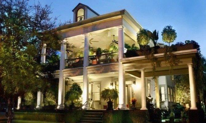 Modern Italian House Designs Plans New Villa Style