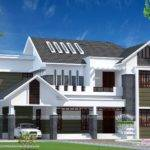 Modern Kerala Home Design Floor Plans