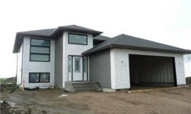 Modern Level Open Plan Mccallum Saskatoon Saskatchewan