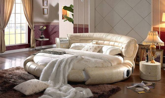 Modern Luxury Beds