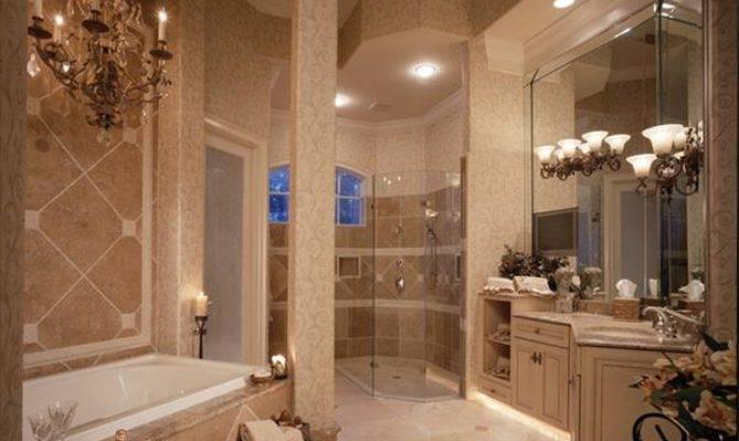 Modern Luxury Master Bathroom Ideas Freshnist
