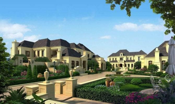 Modern Luxury Villa Design