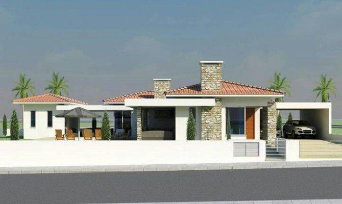 Modern Mediterranean Homes Exterior Designs Ideas Latest Home