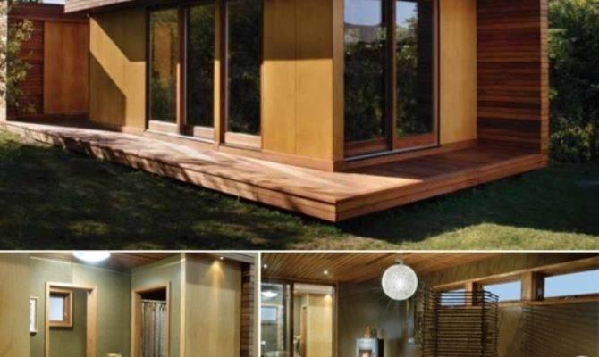 Modern Mini House Designs Housedesignpictures