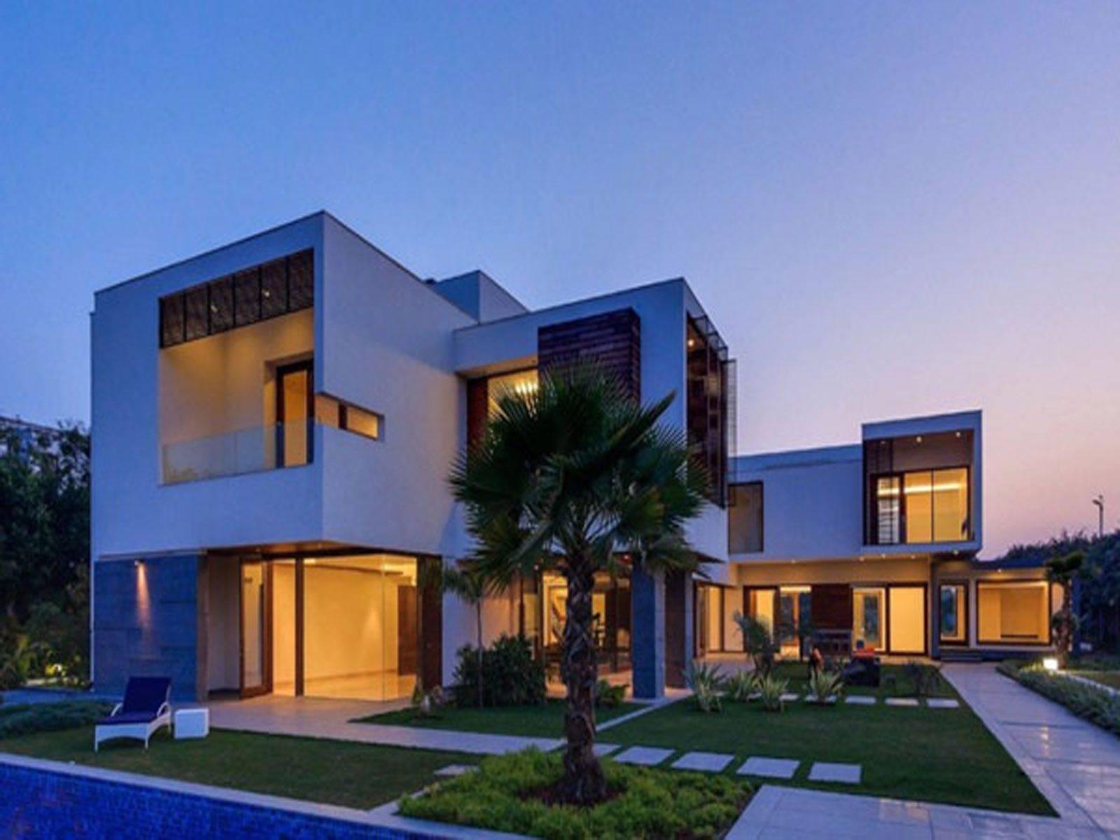 Modern Minimalist Home Design Ideas Japanese House Home Plans Blueprints 82912
