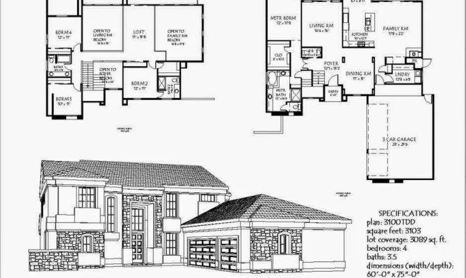 Modern Minimalist House Plan Trends Home Design