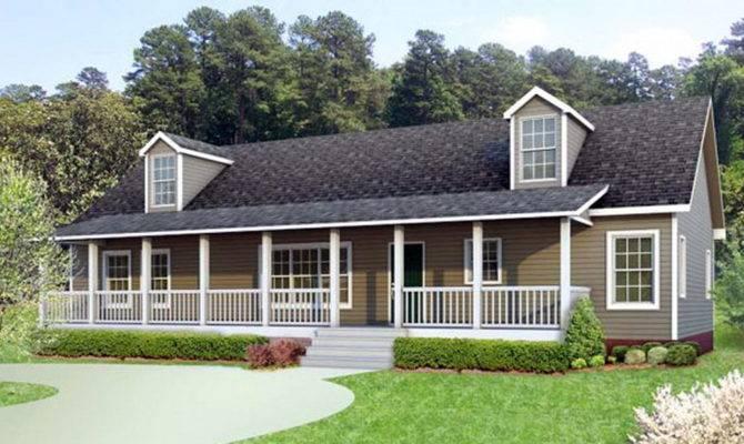 Modern Modular Homes State Home