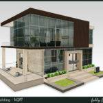 Modern Office Building Design Home Interior