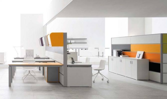 Modern Office Decoration Energy Efficient