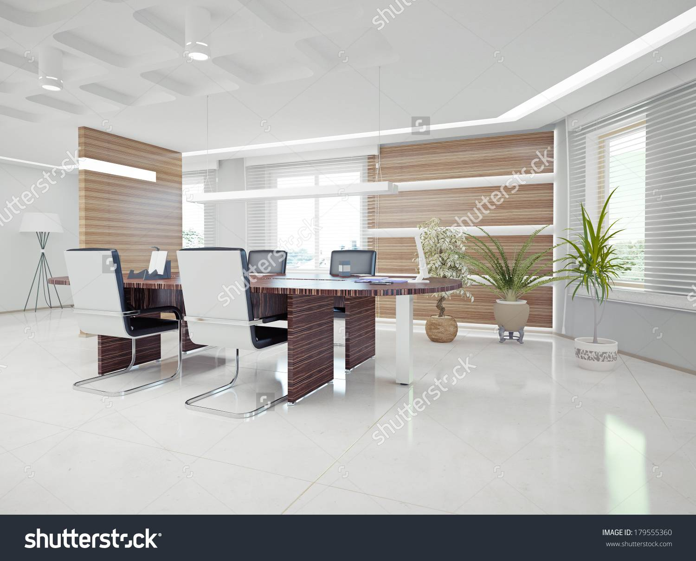 Office Design Concepts Interior Concept